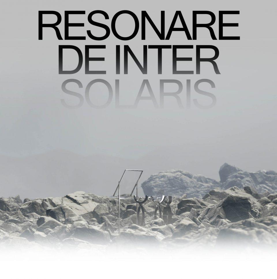 13. 2. – 15. 3. 2020 – Kryštof Brůha – Resonare de INTER Solaris