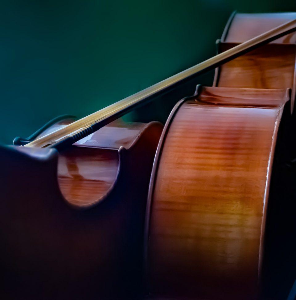 Žižkovský nekonvenční podzim: Beethovenovy violoncellové sonáty